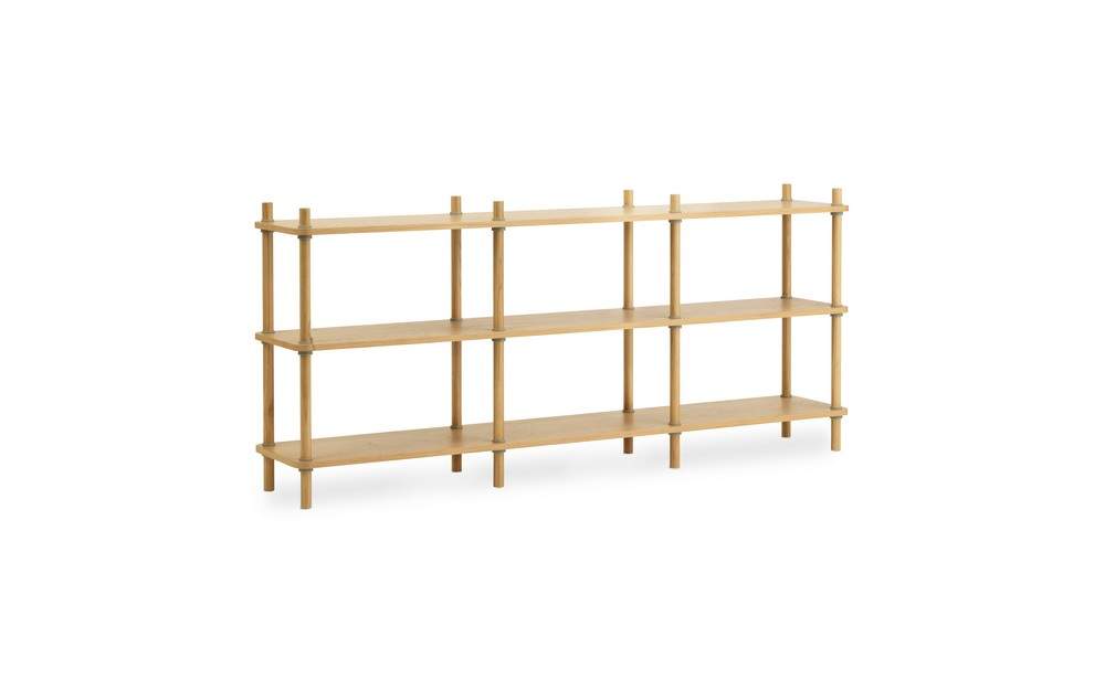 Norman Copenhagen Newest Bookcase Design Is Stunning! norman copenhagen Norman Copenhagen Newest Bookcase Design Is Stunning! Norman Copenhagen Newest Bookcase Design Is Stunning 2