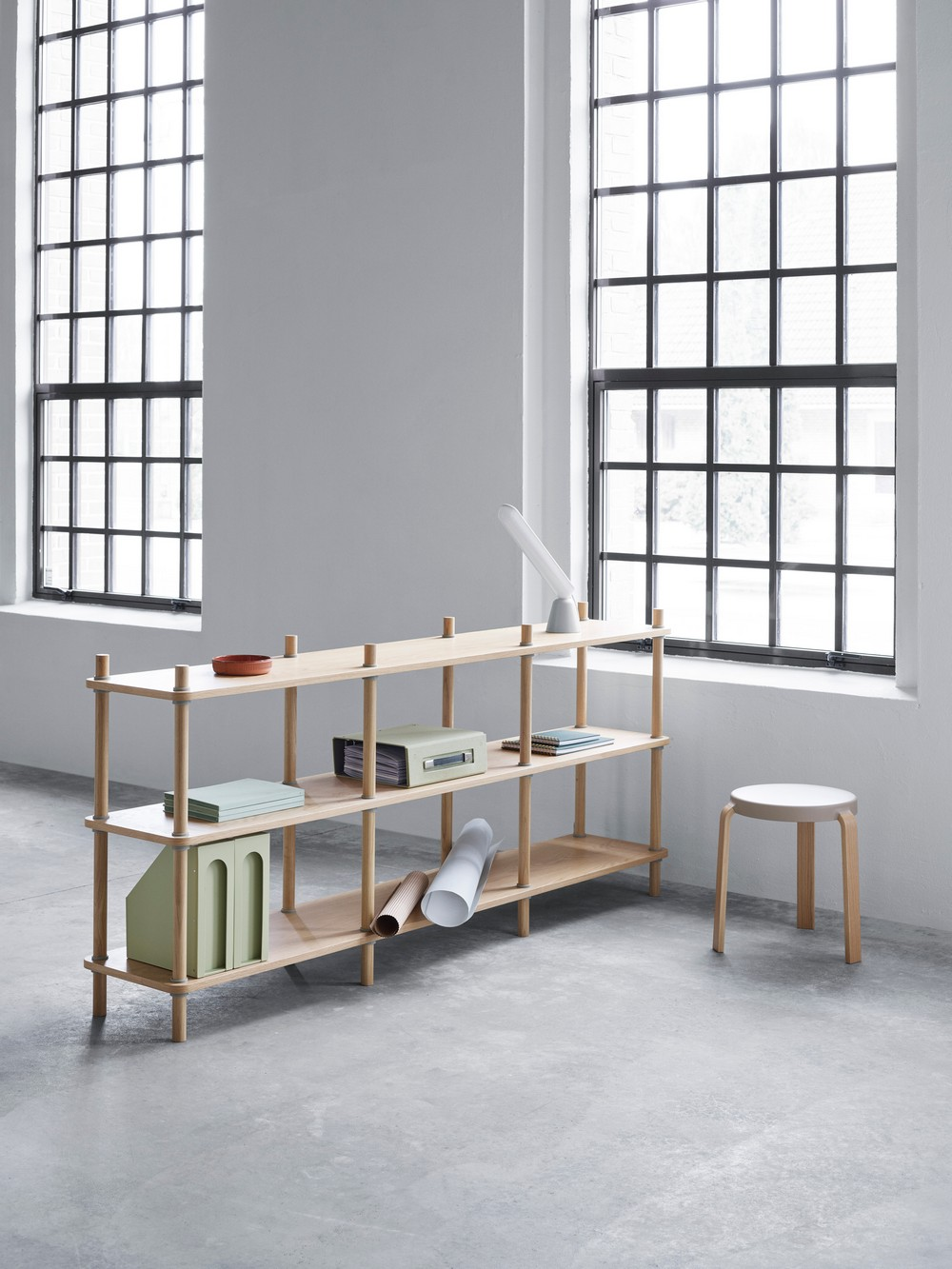 Norman Copenhagen Newest Bookcase Design Is Stunning! norman copenhagen Norman Copenhagen Newest Bookcase Design Is Stunning! Norman Copenhagen Newest Bookcase Design Is Stunning 5