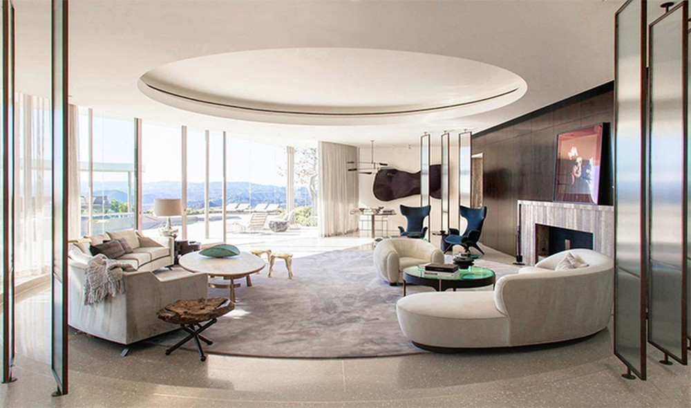 Famous Luxury Design Projects by Renowned American Interior Designers luxury design projects Famous Luxury Design Projects by Renowned American Interior Designers Famous Luxury Design Projects by Renowned American Interior Designers 10