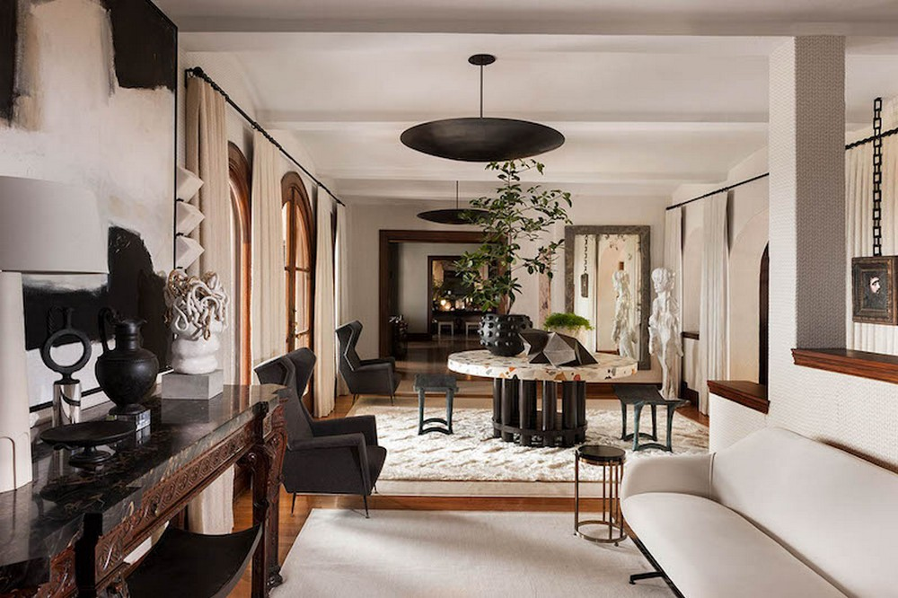 Famous Luxury Design Projects by Renowned American Interior Designers luxury design projects Famous Luxury Design Projects by Renowned American Interior Designers Famous Luxury Design Projects by Renowned American Interior Designers 4
