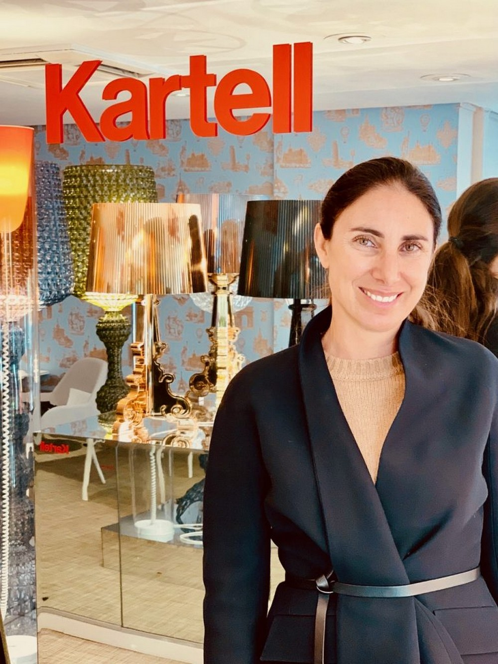 Kartell's Marketing and Retail Director Exclusive Interview By CovetED kartell Kartell's Marketing and Retail Director Exclusive Interview By CovetED Kartells Marketing and Retail Director Exclusive Interview By CovetED 2