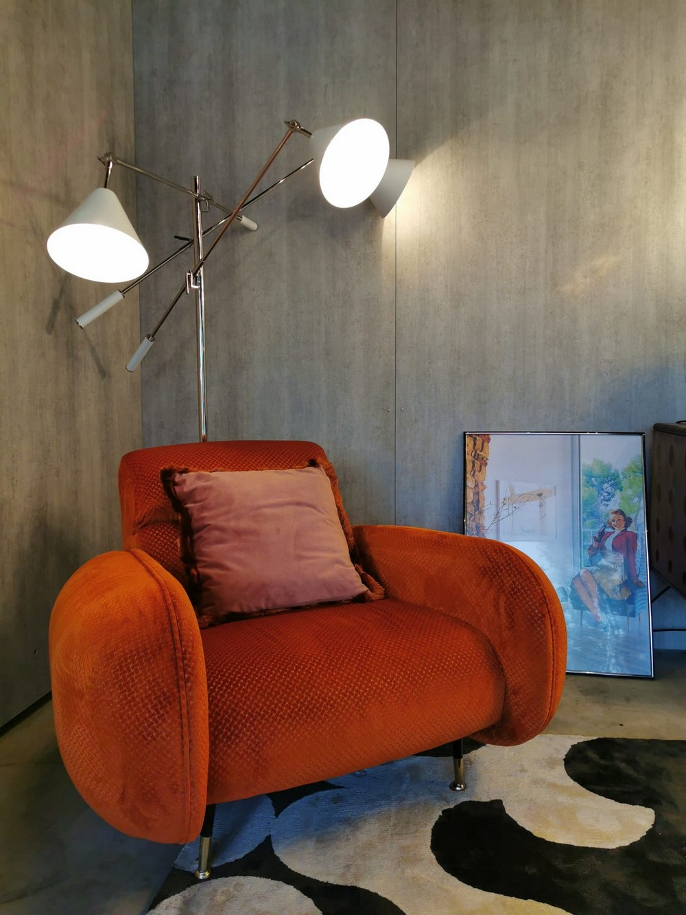 Inside Tour On The Trendiest Mid-Century Modern House In Porto mid-century modern house Inside Tour On The Trendiest Mid-Century Modern House In Porto WhatsApp Image 2019 06 26 at 00