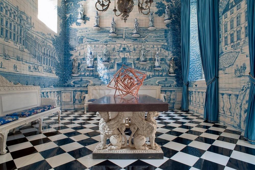 Juan Pablo Molyneux Is A World's Symbol Of Art Déco Design Style