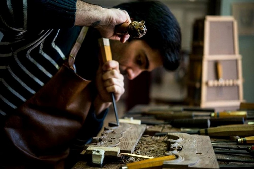 Meet Miguel Alonso, One Of The Top Portuguese Master Artisans! miguel alonso Meet Miguel Alonso, One Of The Top Portuguese Master Artisans! Meet Miguel Alonso One Of The Top Portuguese Master Artisans 2