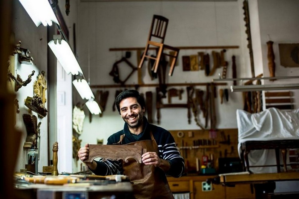 Meet Miguel Alonso, One Of The Top Portuguese Master Artisans! miguel alonso Meet Miguel Alonso, One Of The Top Portuguese Master Artisans! Meet Miguel Alonso One Of The Top Portuguese Master Artisans 3