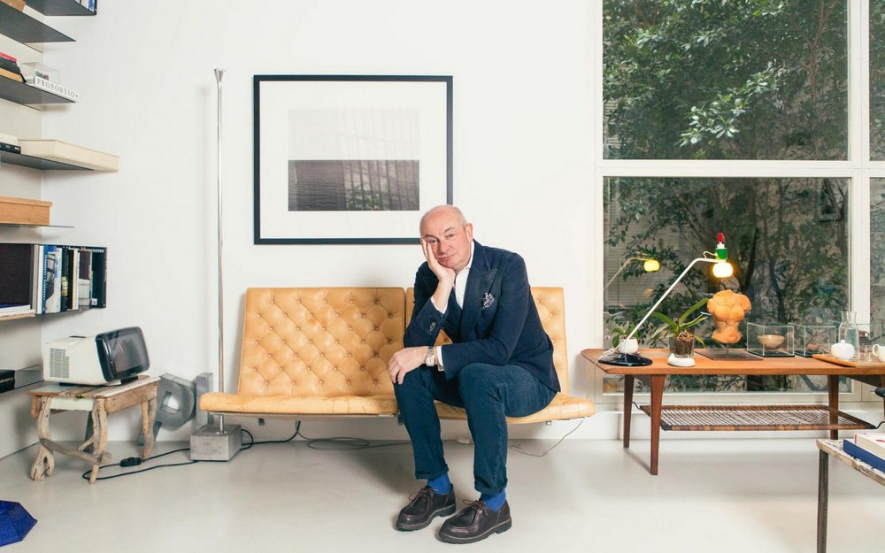 piero lissoni Piero Lissoni Talks About His Inspiring Design and Architecture Career Piero Lissoni Talks About His Inspiring Design and Architecture Career 4