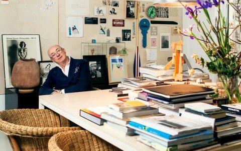 piero lissoni Piero Lissoni Talks About His Inspiring Design and Architecture Career Piero Lissoni Talks About His Inspiring Design and Architecture Career capa 480x300