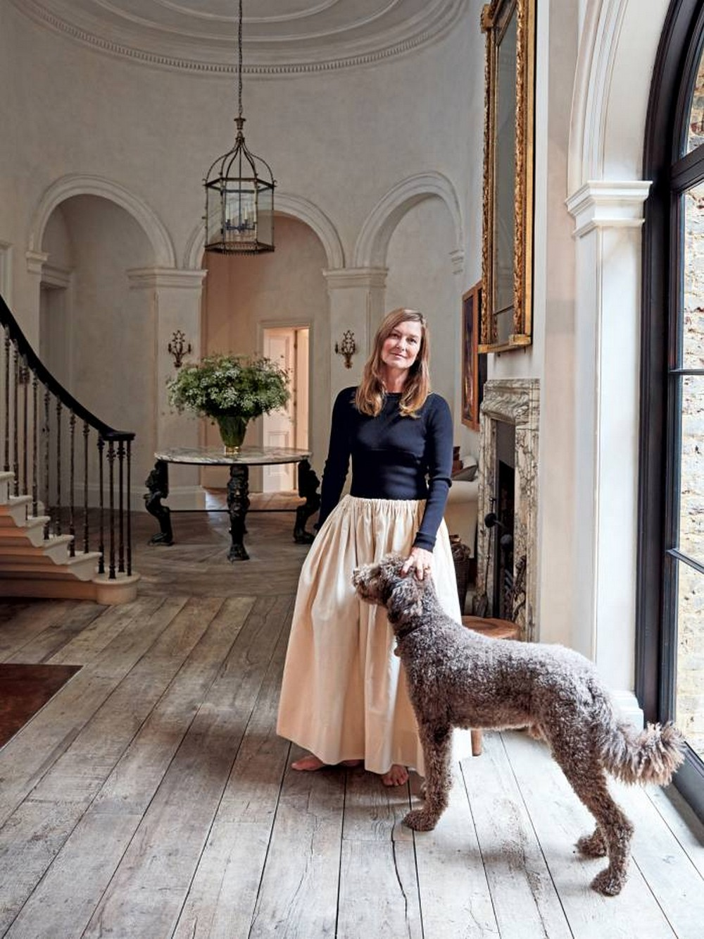 Rose Uniacke Is One Of The Biggest Design Influencers In The UK rose uniacke Rose Uniacke Is One Of The Biggest Design Influencers In The UK Rose Uniacke Is One Of The Biggest Design Influencers In The UK 10