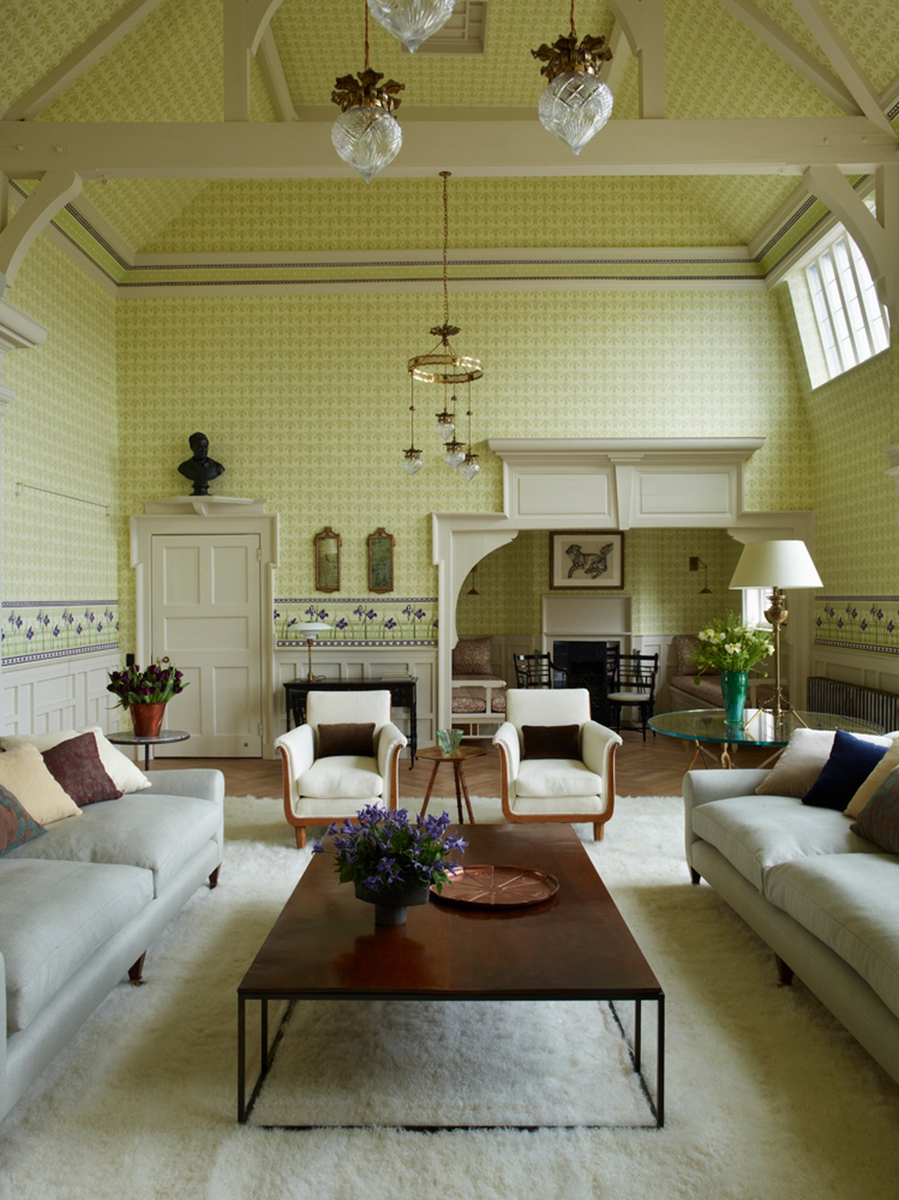 Rose Uniacke Is One Of The Biggest Design Influencers In The