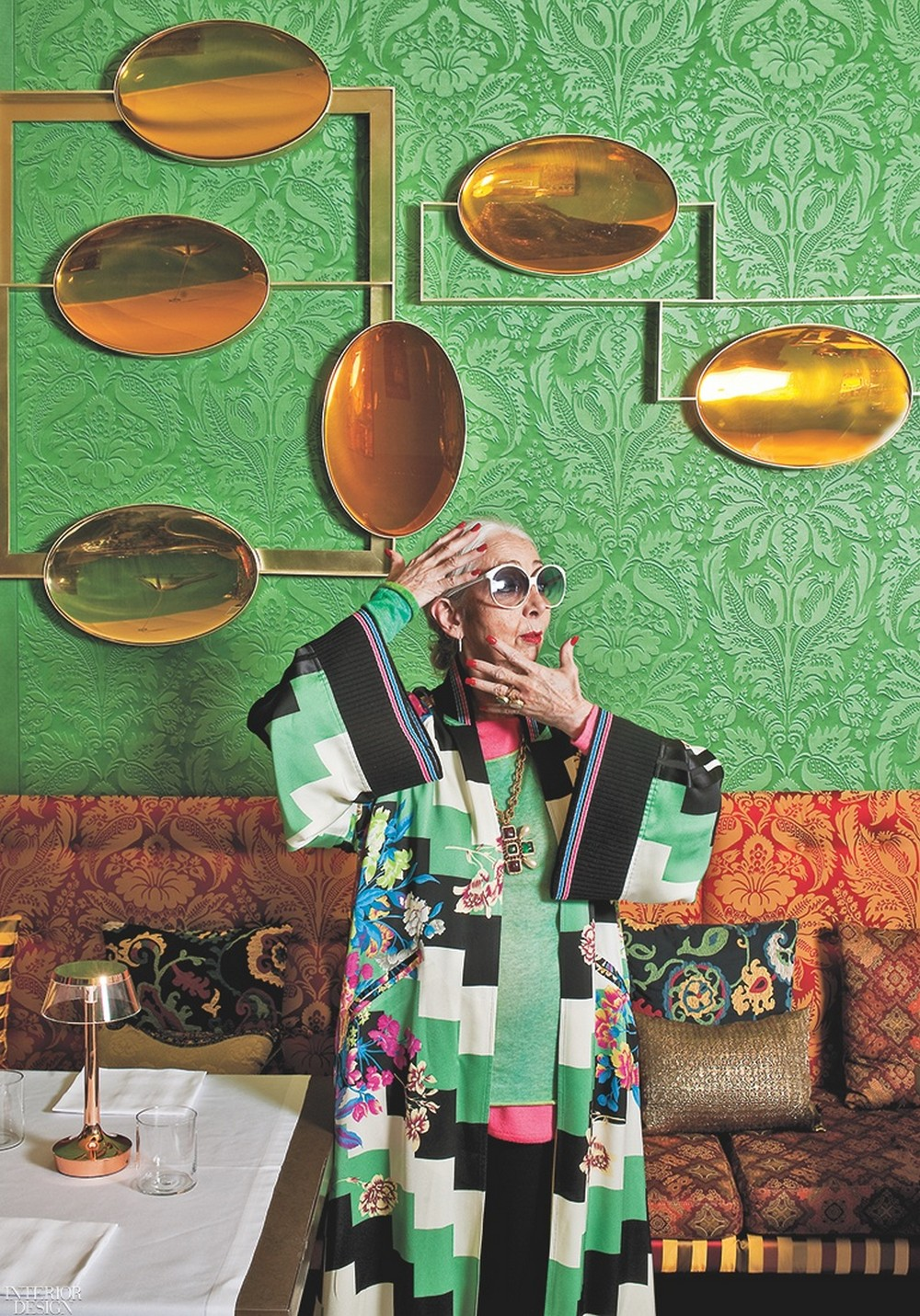 See Rossana Orlandi's Exclusive Interview By CovetED Magazine rossana orlandi See Rossana Orlandi's Exclusive Interview By CovetED Magazine See Rossana Orlandis Exclusive Interview By CovetED Magazine 4