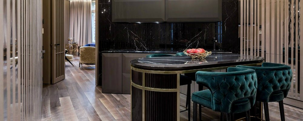 Christian Haas Shows The Value Of High-Quality Craftsmanship In Design christian haas Christian Haas Shows The Value Of High-Quality Craftsmanship In Design See The Latest Luxury Design Trends In Budapests Newest Penthouse capa
