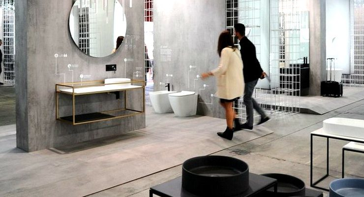 Cersaie 2019 - Everything You Need To Know About This Design Event cersaie Cersaie 2019 – Everything You Need To Know About This Design Event Cersaie 2019 Everything You Need To Know About This Design Event capa 740x400