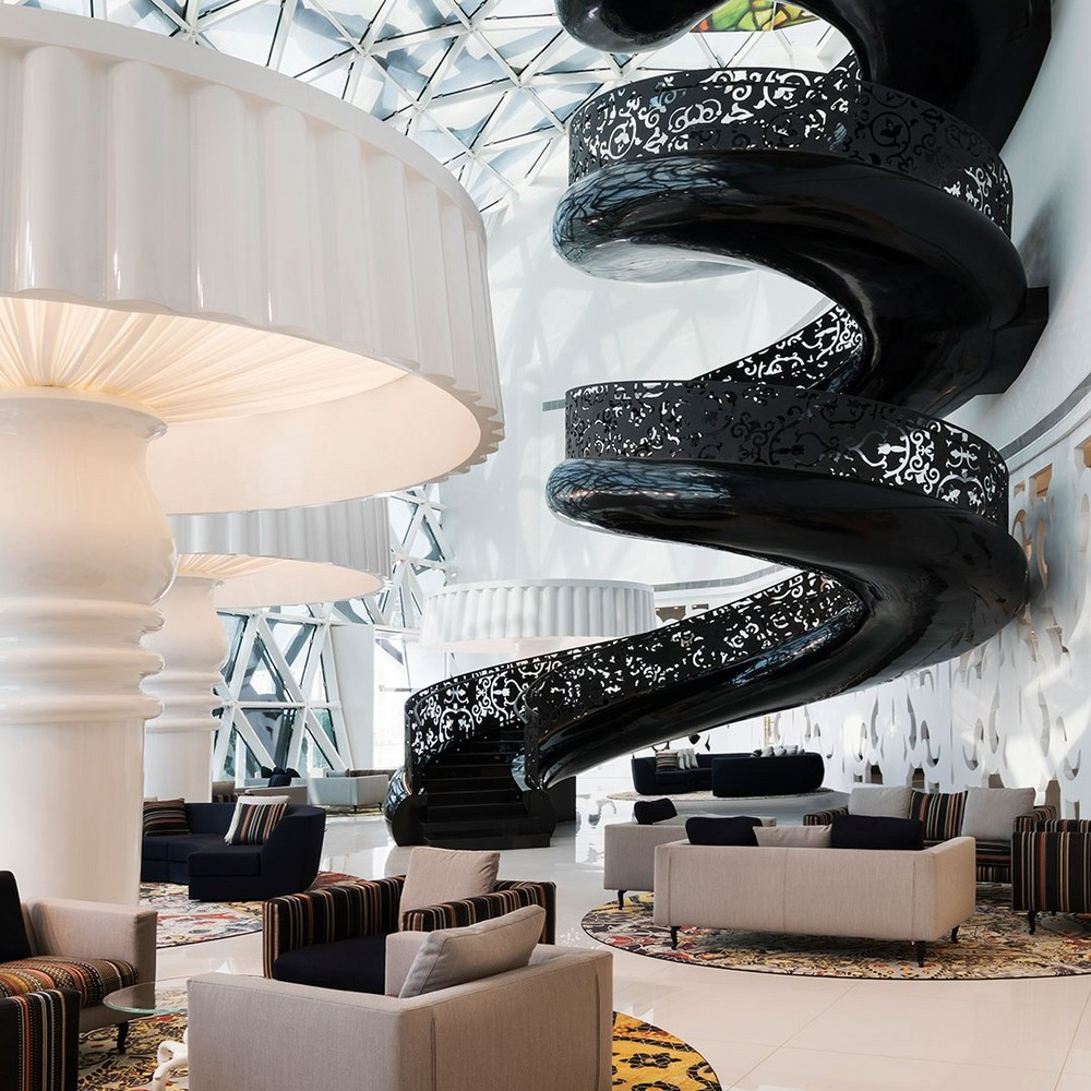 See Why Marcel Wanders Became A Top Worldwide Interior Designer marcel wanders See Why Marcel Wanders Became A Top Worldwide Interior Designer See Why Marcel Wanders Became A Top Worldwide Interior Designer 2