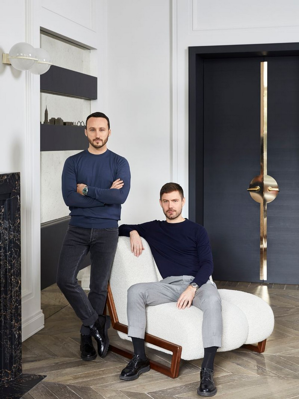 AD Intérieurs 2019 Presented The Best Eclectic Design Inspirations ad intérieurs AD Intérieurs 2019 Presented The Best Eclectic Design Inspirations AD Int  rieurs 2019 Presented The Best Eclectic Design Inspirations 7