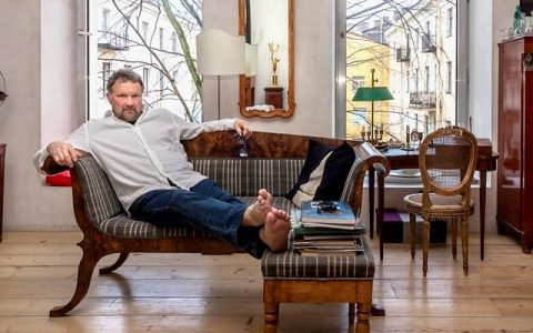 Andrei Dmitriev Is One Of Russia's Most Influential Interior Designers andrei dmitriev Andrei Dmitriev Is One Of Russia's Most Influential Interior Designers Andrei Dmitriev Is One Of Russias Most Influential Interior Designers capa 480x300
