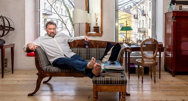 Andrei Dmitriev Is One Of Russia's Most Influential Interior Designers andrei dmitriev Andrei Dmitriev Is One Of Russia's Most Influential Interior Designers Andrei Dmitriev Is One Of Russias Most Influential Interior Designers capa 740x400