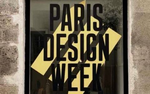 Everything You Need To Know About Paris Design Week 2019 paris design week Everything You Need To Know About Paris Design Week 2019 Everything You Need To Know About Paris Design Week 2019 3 480x300