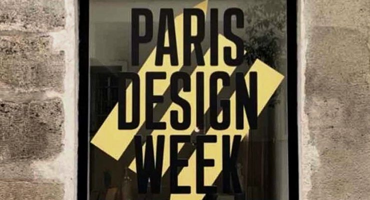 Everything You Need To Know About Paris Design Week 2019 paris design week Everything You Need To Know About Paris Design Week 2019 Everything You Need To Know About Paris Design Week 2019 3 740x400