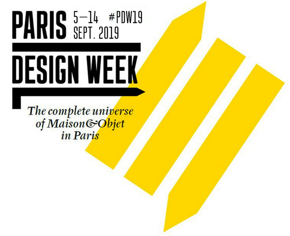 Everything You Need To Know About Paris Design Week 2019 paris design week Everything You Need To Know About Paris Design Week 2019 Everything You Need To Know About Paris Design Week 2019