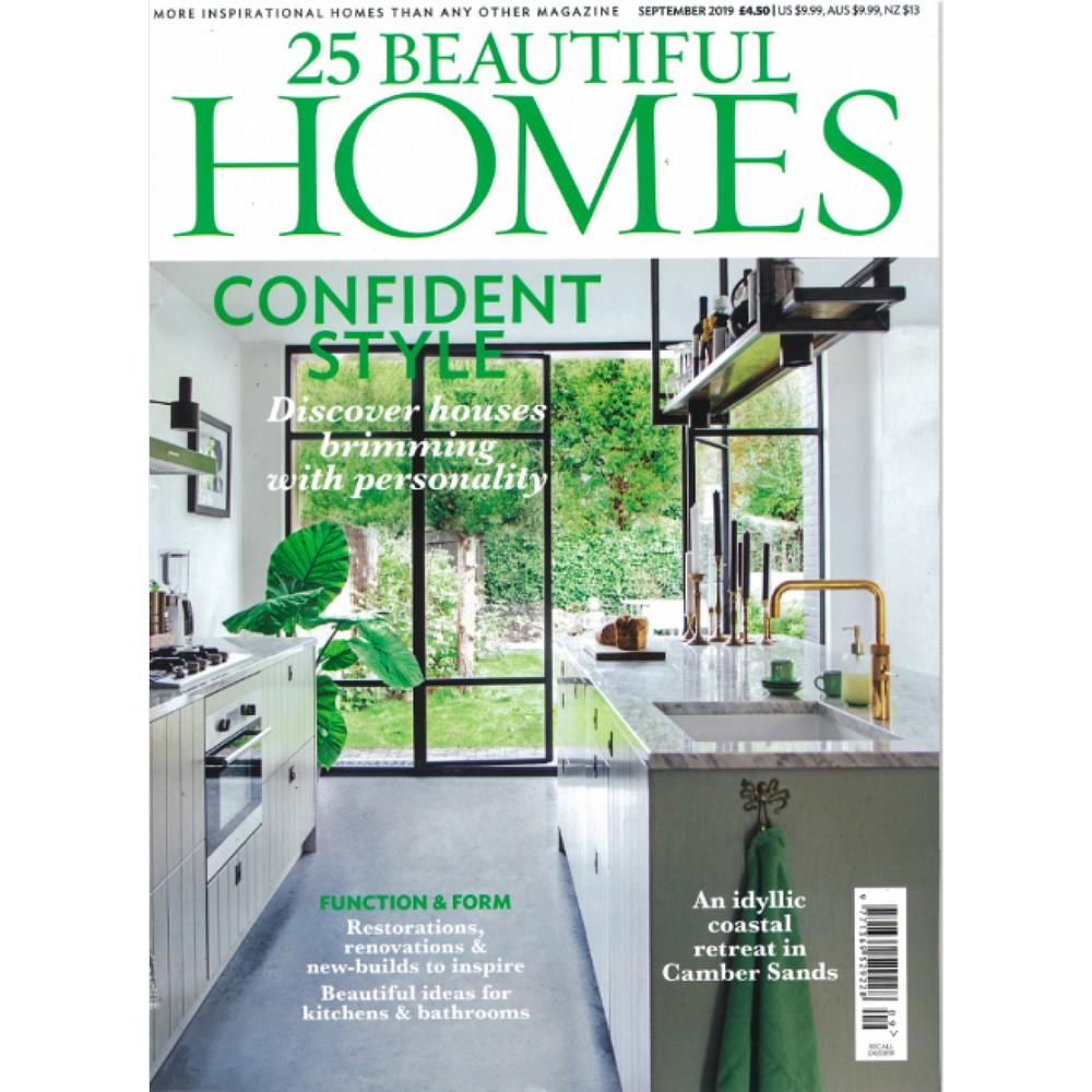 Find The 10 Best Interior Design Magazines For September! interior design magazines Find The 10  Best Interior Design Magazines For September! Find The 10 Best Interior Design Magazines For September 3