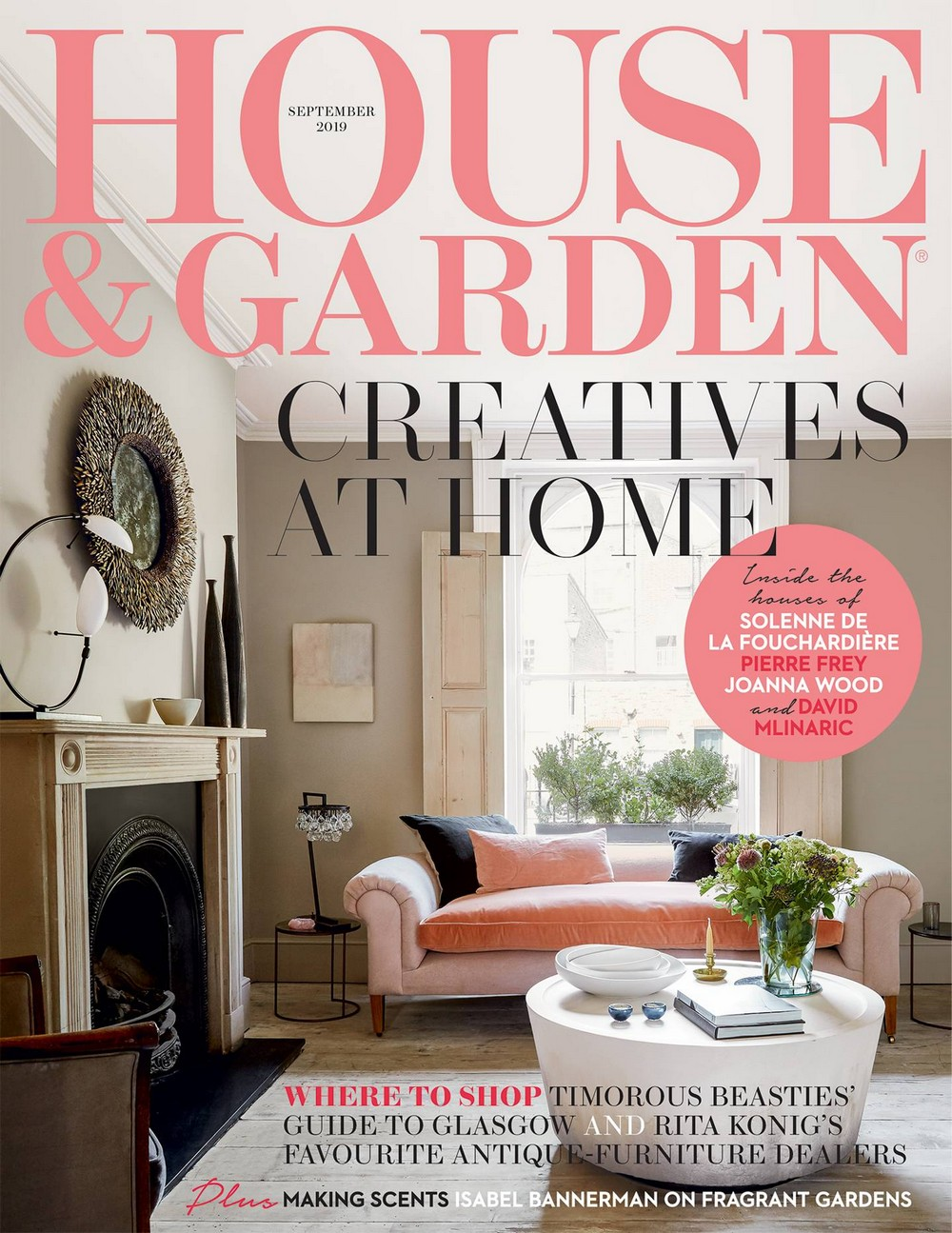 Find The 10 Best Interior Design Magazines For September! interior design magazines Find The 10  Best Interior Design Magazines For September! Find The 10 Best Interior Design Magazines For September 5