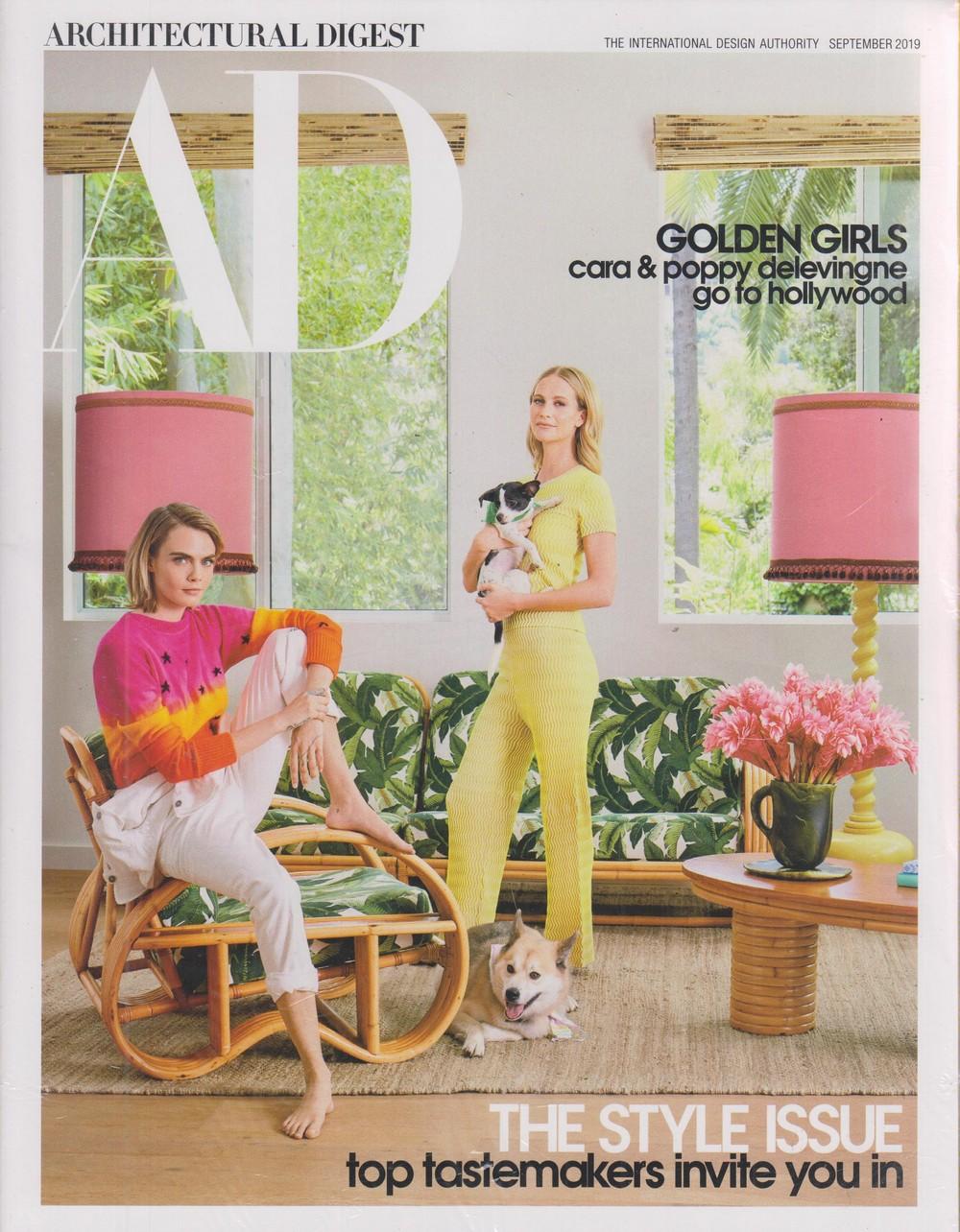 Find The 10 Best Interior Design Magazines For September! interior design magazines Find The 10  Best Interior Design Magazines For September! Find The 10 Best Interior Design Magazines For September 6