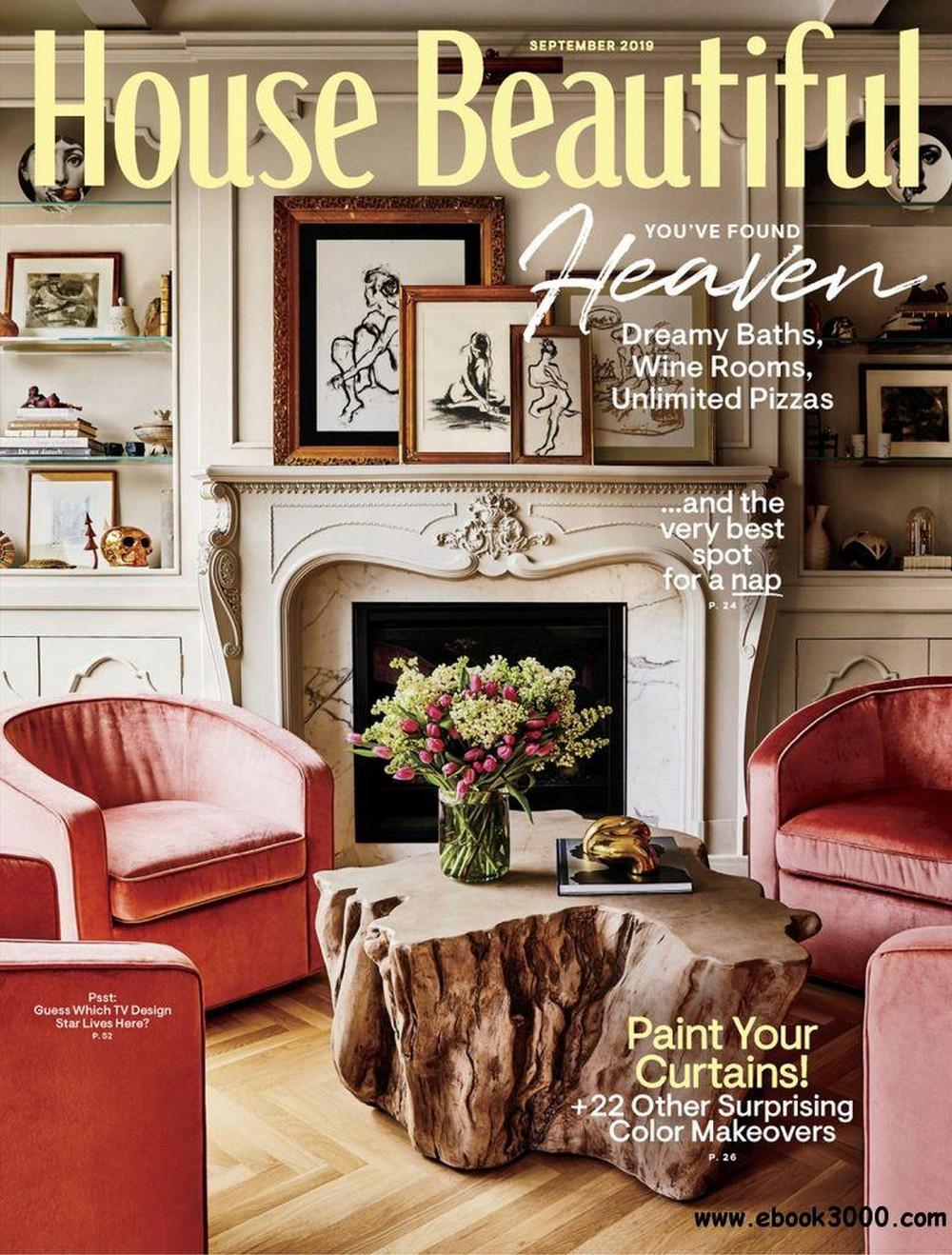 Find The 10 Best Interior Design Magazines For September! interior design magazines Find The 10  Best Interior Design Magazines For September! Find The 10 Best Interior Design Magazines For September 7