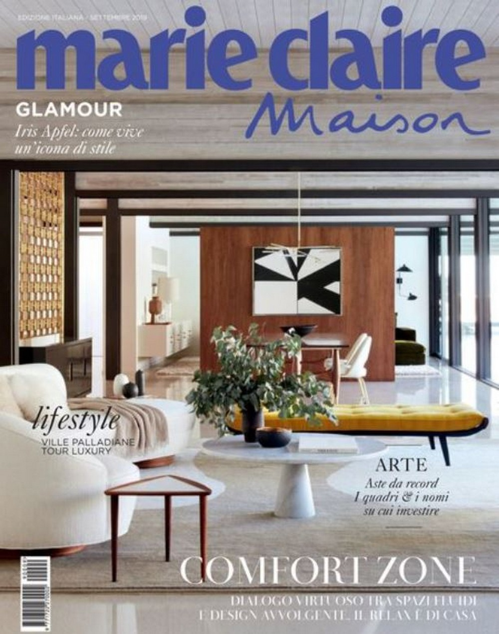 Find The 10 Best Interior Design Magazines For September! interior design magazines Find The 10  Best Interior Design Magazines For September! Find The 10 Best Interior Design Magazines For September