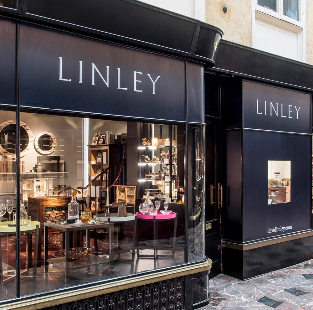 Find The Perfect Home Decor Gift At LINLEY Luxury Design Shop linley Find The Perfect Home Decor Gift At LINLEY Luxury Design Shop Find The Perfect Home Decor Gift At LINLEY Luxury Design Shop 5