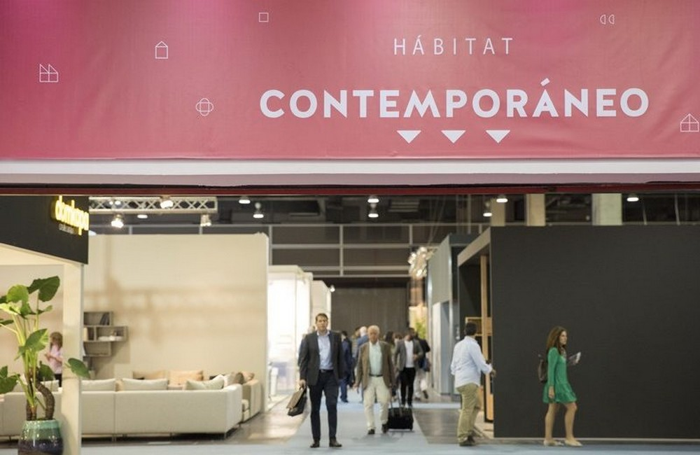 Hábitat Valencia Is One Of Spain's Most Renowned Design Tradeshows hábitat valencia Hábitat Valencia Is One Of Spain's Most Renowned Design Tradeshows H  bitat Valencia Is One Of Spains Most Renowned Design Tradeshows 3