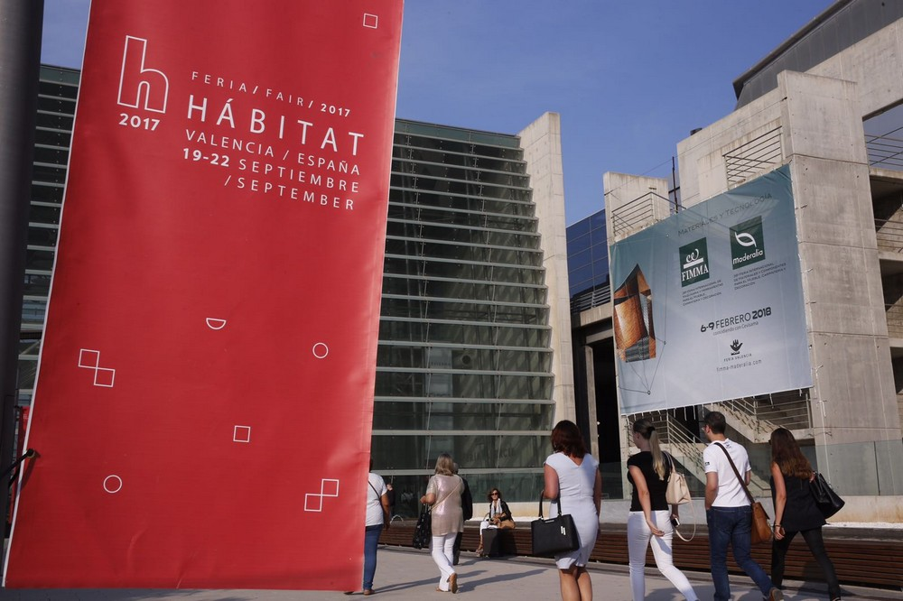 Hábitat Valencia Is One Of Spain's Most Renowned Design Tradeshows hábitat valencia Hábitat Valencia Is One Of Spain's Most Renowned Design Tradeshows H  bitat Valencia Is One Of Spains Most Renowned Design Tradeshows 4