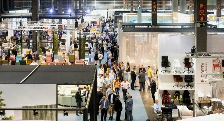 Hábitat Valencia Is One Of Spain's Most Renowned Design Tradeshows hábitat valencia Hábitat Valencia Is One Of Spain's Most Renowned Design Tradeshows H  bitat Valencia Is One Of Spains Most Renowned Design Tradeshows capa 740x400