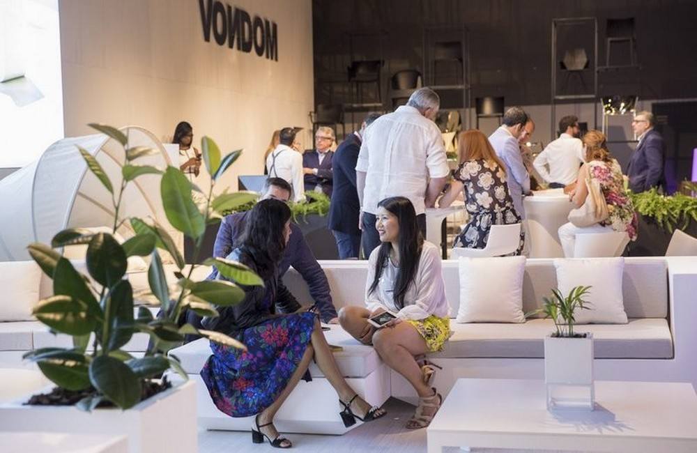 Hábitat Valencia Is One Of Spain's Most Renowned Design Tradeshows hábitat valencia Hábitat Valencia Is One Of Spain's Most Renowned Design Tradeshows H  bitat Valencia Is One Of Spains Most Renowned Design Tradeshows