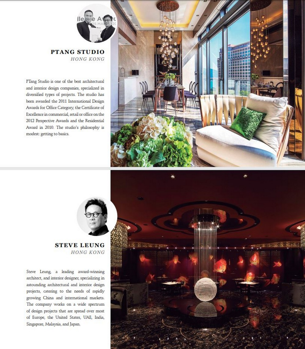 See The Latest Interior Design News And Trends At CovetED 14th Issue interior design See The Latest Interior Design News And Trends At CovetED 14th Issue See The Latest Interior Design News And Trends At CovetED 14th Issue 4