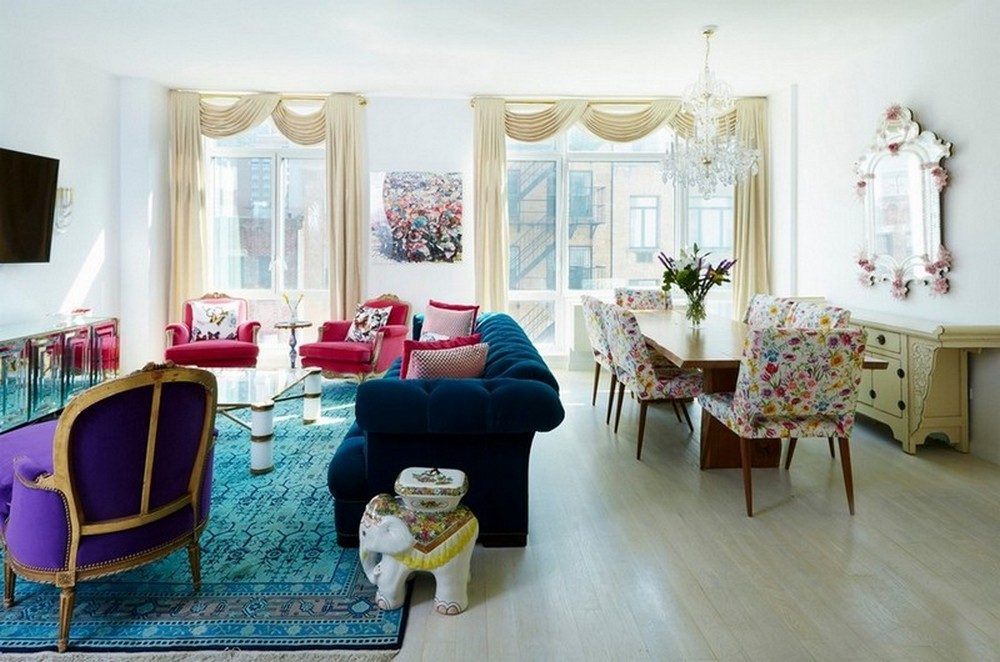 The Bohemian Chic Design Style Of NYC's Famous Designer Sasha Bikoff sasha bikoff The Bohemian Chic Design Style Of NYC's Famous Designer Sasha Bikoff The Bohemian Chic Design Style Of NYCs Famous Designer Sasha Bikoff 2