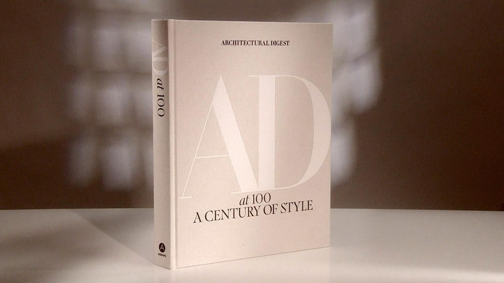 Architectural Digest At 100: A Century Of Style Is A Must-Have Book! architectural digest Architectural Digest At 100: A Century Of Style Is A Must-Have Book! Architectural Digest At 100 A Century Of Style Is A Must Have Book