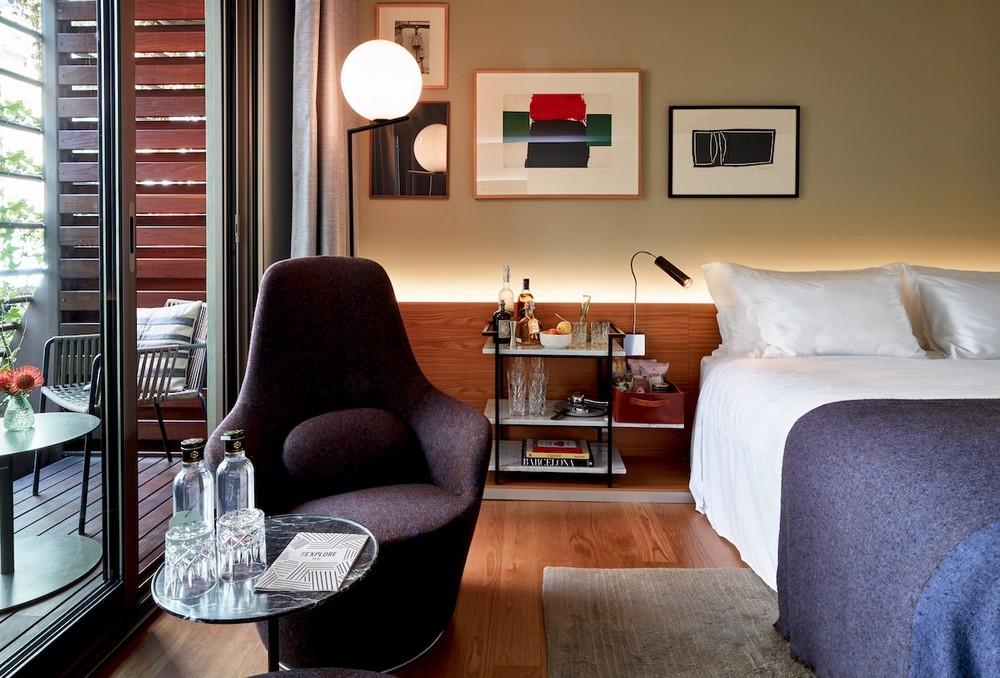 Baranowitz+ Kronenberg Designed Sir Victor Hotel's Trendy Interiors baranowitz + kronenberg Baranowitz + Kronenberg Designed Sir Victor Hotel's Trendy Interiors Baranowitz Kronenberg Designed Sir Victor Hotels Trendy Interiors 2 1
