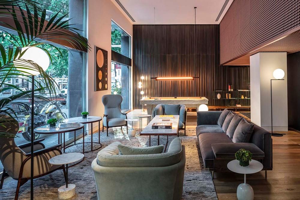 Baranowitz+ Kronenberg Designed Sir Victor Hotel's Trendy Interiors baranowitz + kronenberg Baranowitz + Kronenberg Designed Sir Victor Hotel's Trendy Interiors Baranowitz Kronenberg Designed Sir Victor Hotels Trendy Interiors 3
