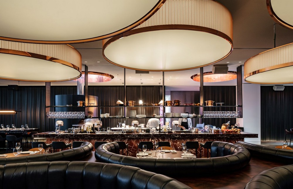 Baranowitz+ Kronenberg Designed Sir Victor Hotel's Trendy Interiors baranowitz + kronenberg Baranowitz + Kronenberg Designed Sir Victor Hotel's Trendy Interiors Baranowitz Kronenberg Designed Sir Victor Hotels Trendy Interiors 4