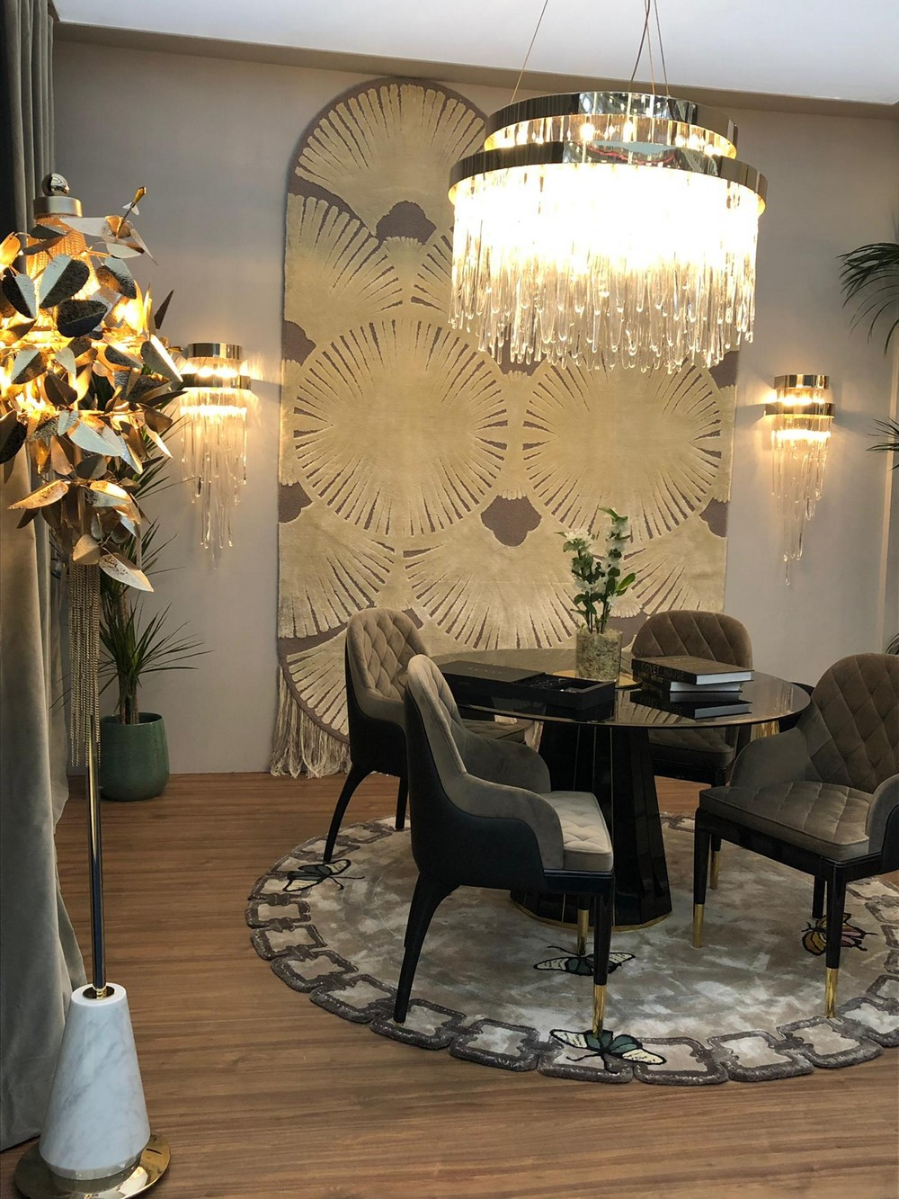 CovetED Unveiled The Best Home Decor Inspirations From Decorex 2019 decorex CovetED Unveiled The Best Home Decor Inspirations From Decorex 2019 CovetED Unveiled The Best Home Decor Inspirations From Decorex 2019 5