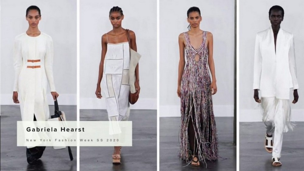 Decorate Your Home With New York Fashion Week's Runway Trends