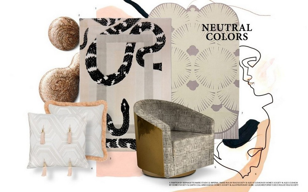 Decorate Your Home With New York Fashion Week's Runway Trends new york fashion week Decorate Your Home With New York Fashion Week's Runway Trends Decorate Your Home With New York Fashion Weeks Runway Trends