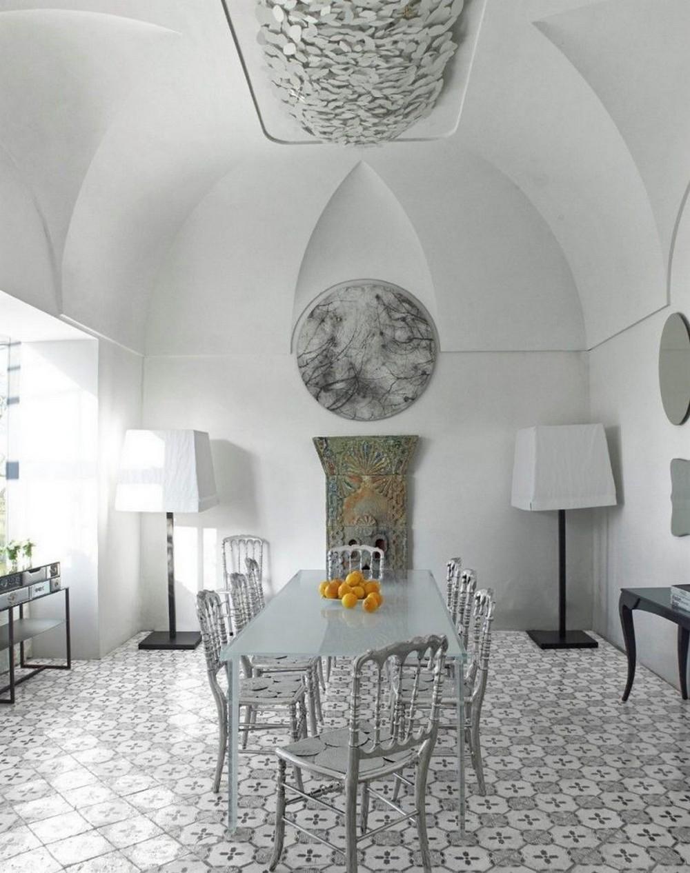 Design An Art Déco Design Project With The Help Of Jorge Cañete