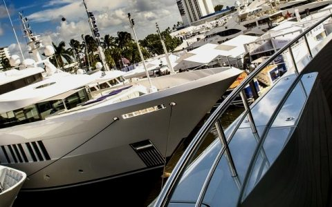 Everything About Miami's Fort Lauderdale International Boat Show 2019 fort lauderdale international boat show Everything About Miami's Fort Lauderdale International Boat Show 2019 Everything About Miamis Fort Lauderdale International Boat Show 2019 capa 480x300