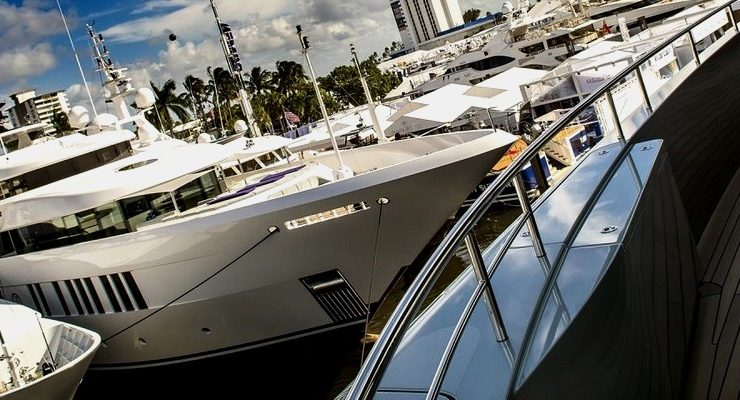 Everything About Miami's Fort Lauderdale International Boat Show 2019 fort lauderdale international boat show Everything About Miami's Fort Lauderdale International Boat Show 2019 Everything About Miamis Fort Lauderdale International Boat Show 2019 capa 740x400
