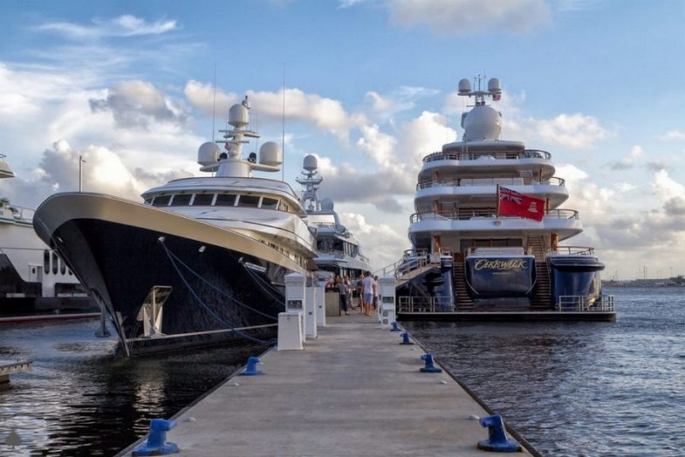 Everything About Miami's Fort Lauderdale International Boat Show 2019 fort lauderdale international boat show Everything About Miami's Fort Lauderdale International Boat Show 2019 Everything About Miamis Fort Lauderdale International Boat Show 2019