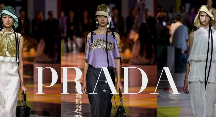 Runway Design Trends From London And Milan Fashion Week 2019 london and milan fashion week 2019 Runway Design Trends From London And Milan Fashion Week 2019 Runway Design Trends From London And Milan Fashion Week 2019 capa 740x400
