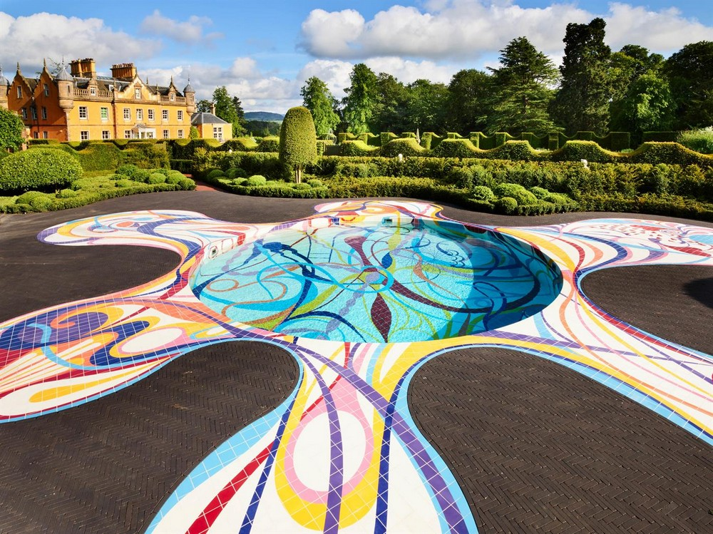 Take A Look At Joana Vasconcelos' Newest Art Masterpiece In Scotland! joana vasconcelos Take A Look At Joana Vasconcelos' Newest Art Masterpiece In Scotland! Take A Look At Joana Vasconcelos Newest Art Masterpiece In Scotland 3
