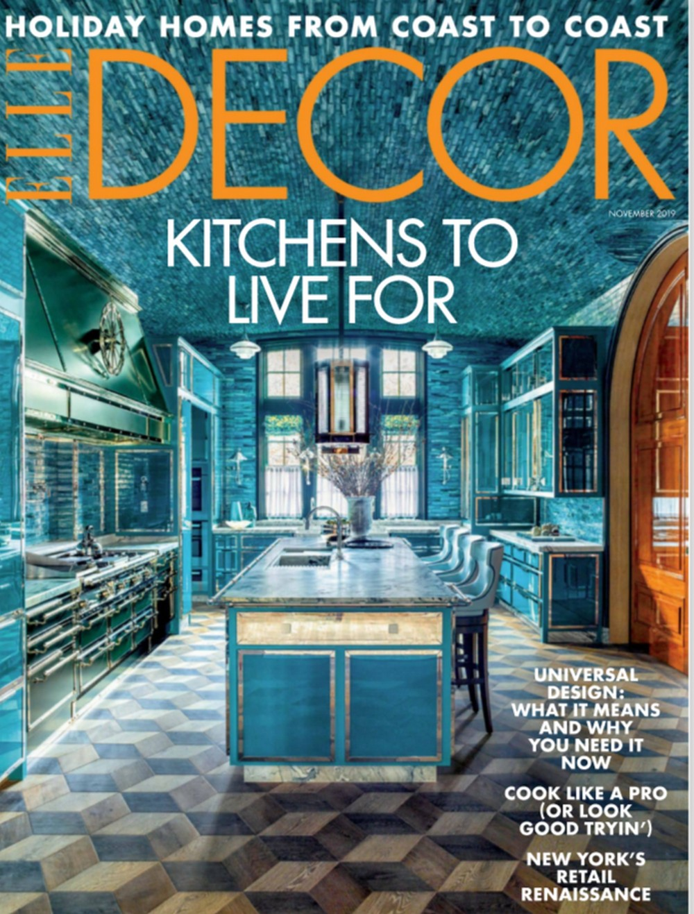 Top 7 Interior Design Magazines You Should Buy In November! interior design magazines Top 7 Interior Design Magazines You Should  Buy In November! Top 7 Interior Design Magazines You Should Buy In November 4