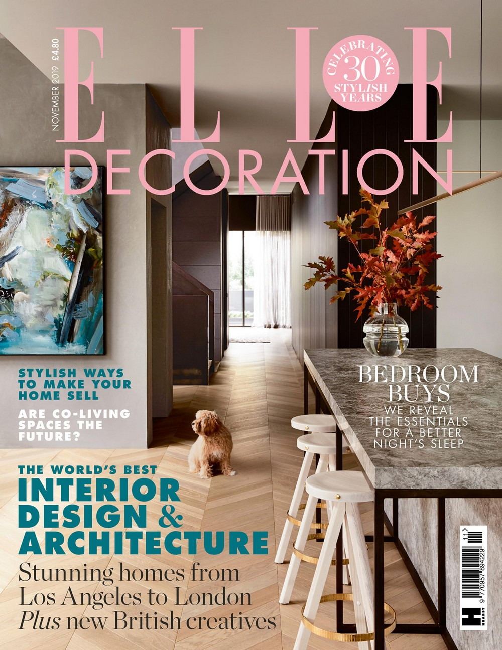 Top 7 Interior Design Magazines You Should Buy In November! interior design magazines Top 7 Interior Design Magazines You Should  Buy In November! Top 7 Interior Design Magazines You Should Buy In November 5